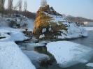 Одесса зимой