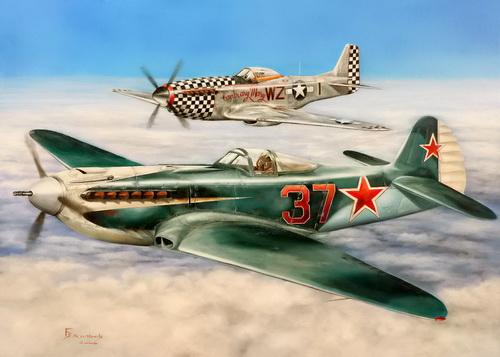 Картины Глеба Васильева