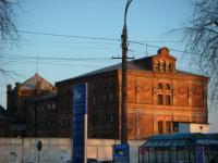 Одесские тюрьмы