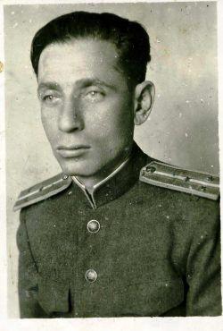 Давид Менделеевич Курлянд