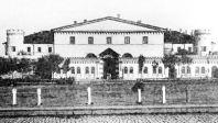 Старая одесская тюрьма