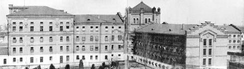 Новая одесская тюрьма