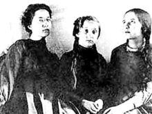 История Одессы - Одесситки, сводившие с ума Есенина, Блока, Бунина, Маразли