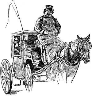 Легенды Одессы - Водители кобылы